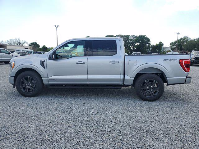 2021 Ford F-150 SuperCrew Cab 4x2, Pickup #M1788 - photo 7