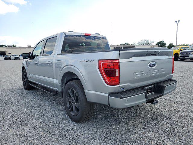 2021 Ford F-150 SuperCrew Cab 4x2, Pickup #M1788 - photo 9