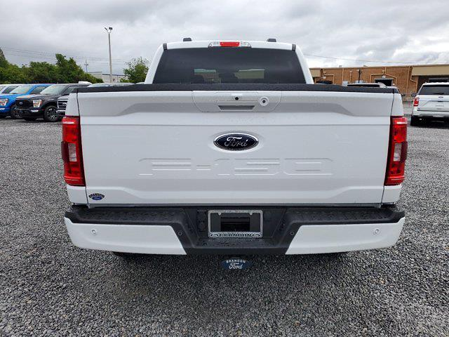 2021 Ford F-150 SuperCrew Cab 4x2, Pickup #M1798 - photo 10