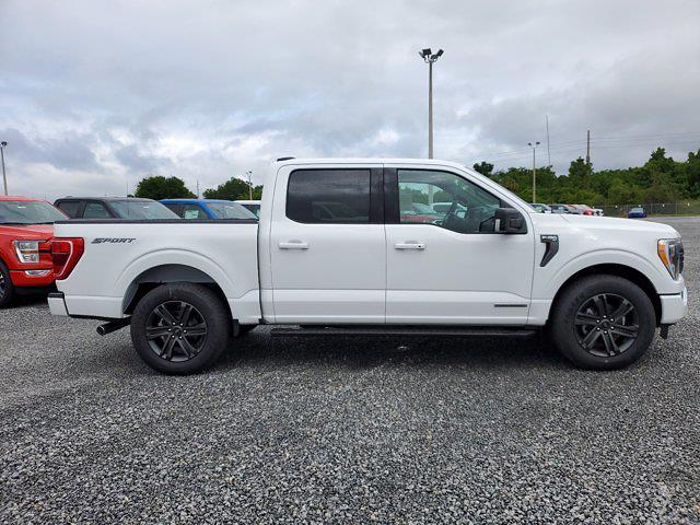 2021 Ford F-150 SuperCrew Cab 4x2, Pickup #M1798 - photo 3