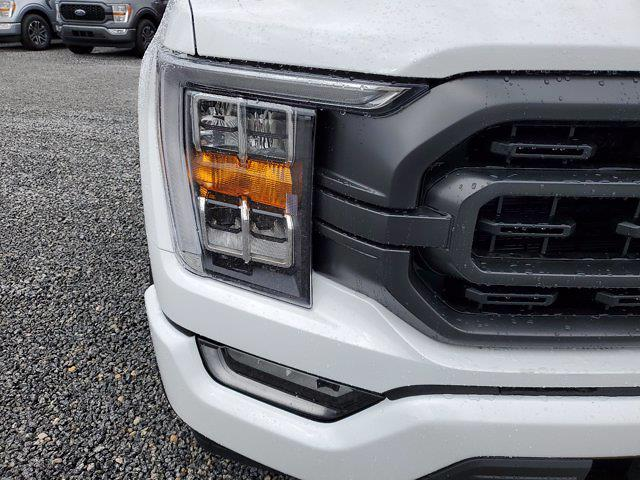 2021 Ford F-150 SuperCrew Cab 4x2, Pickup #M1798 - photo 4