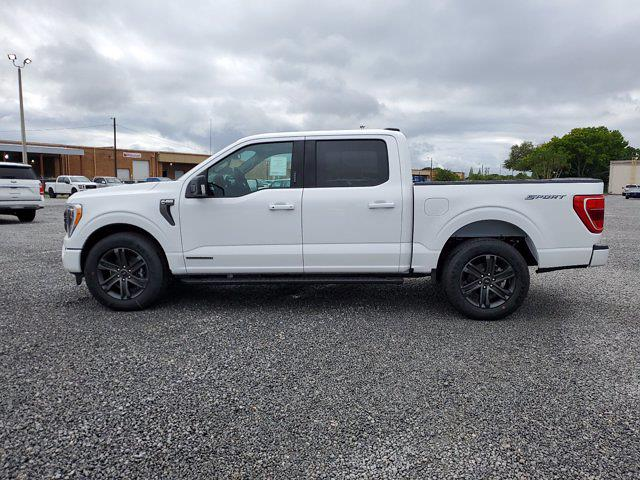 2021 Ford F-150 SuperCrew Cab 4x2, Pickup #M1798 - photo 7