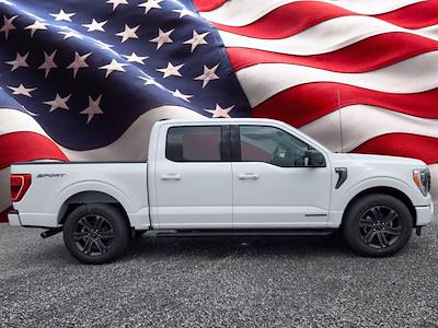 2021 Ford F-150 SuperCrew Cab 4x2, Pickup #M1798 - photo 1