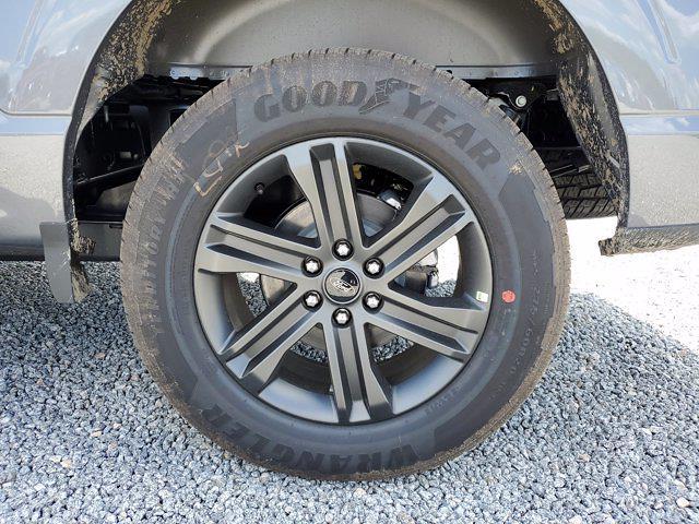 2021 Ford F-150 SuperCrew Cab 4x2, Pickup #M1802 - photo 8