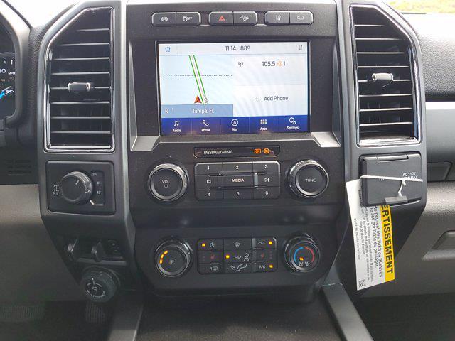 2021 Ford F-250 Crew Cab 4x4, Pickup #M1816 - photo 21