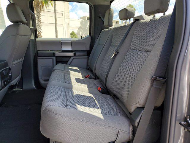 2021 Ford F-250 Crew Cab 4x4, Pickup #M1826 - photo 11