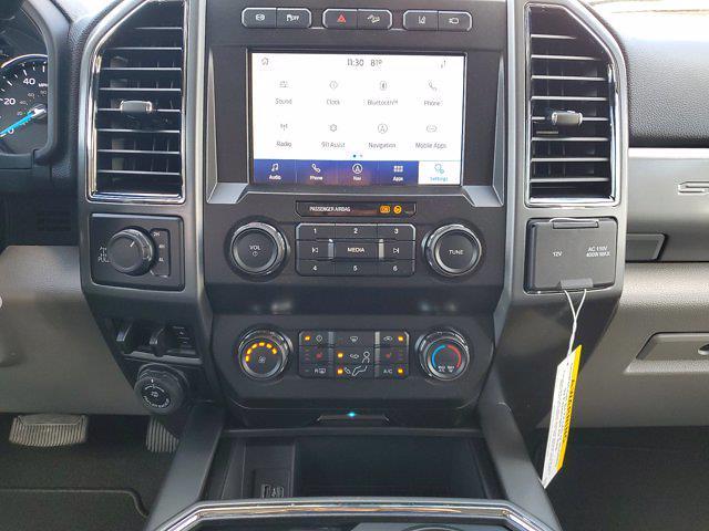 2021 Ford F-250 Crew Cab 4x4, Pickup #M1826 - photo 16