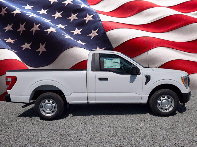 2021 Ford F-150 Regular Cab 4x2, Pickup #M1833 - photo 1