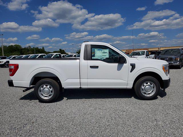 2021 Ford F-150 Regular Cab 4x2, Pickup #M1833 - photo 3