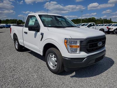 2021 Ford F-150 Regular Cab 4x2, Pickup #M1833 - photo 2