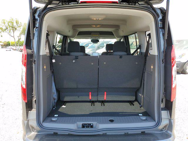 2021 Ford Transit Connect FWD, Passenger Wagon #M1839 - photo 11