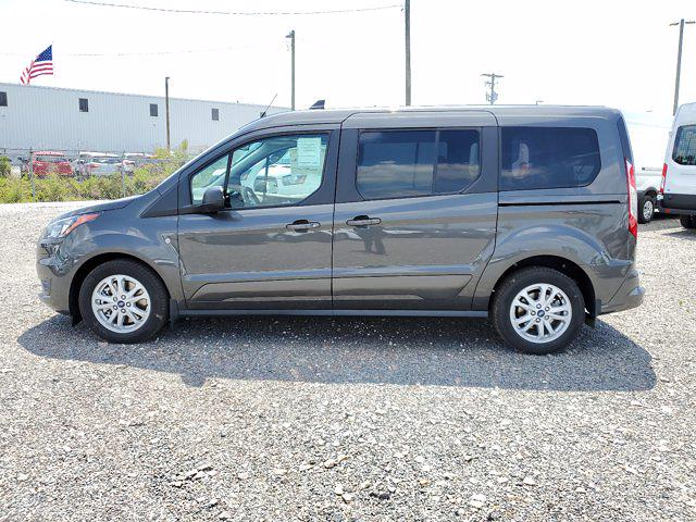 2021 Ford Transit Connect FWD, Passenger Wagon #M1839 - photo 7