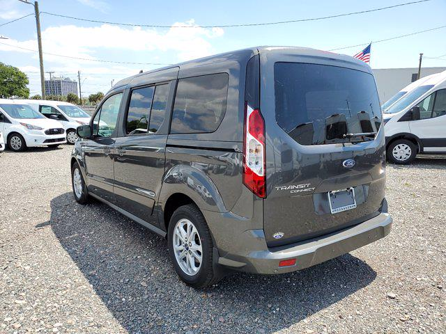 2021 Ford Transit Connect FWD, Passenger Wagon #M1839 - photo 9
