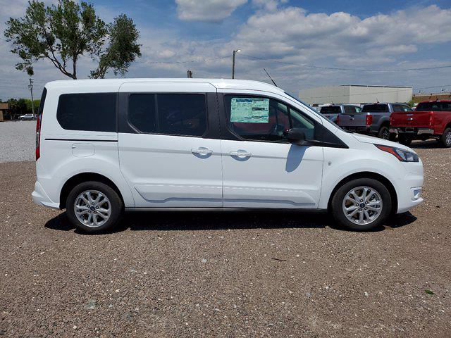 2021 Ford Transit Connect FWD, Passenger Wagon #M1840 - photo 3