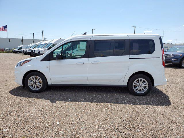 2021 Ford Transit Connect FWD, Passenger Wagon #M1840 - photo 7
