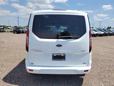2021 Ford Transit Connect FWD, Passenger Wagon #M1840 - photo 10