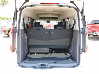 2021 Ford Transit Connect FWD, Passenger Wagon #M1840 - photo 11