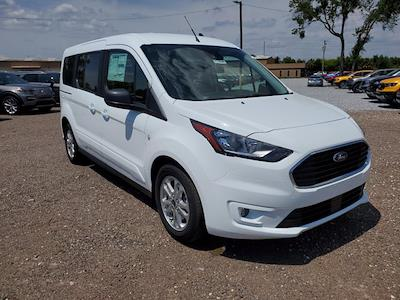 2021 Ford Transit Connect FWD, Passenger Wagon #M1840 - photo 2