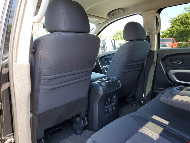 2021 Nissan Titan 4x2, Pickup #M1853N - photo 14