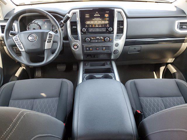 2021 Nissan Titan 4x2, Pickup #M1853N - photo 16