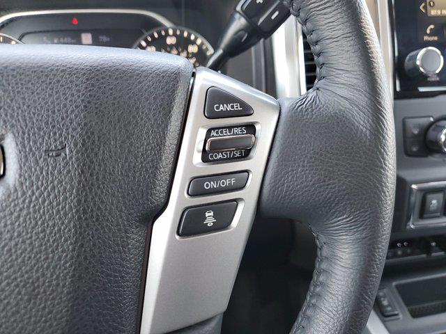 2021 Nissan Titan 4x2, Pickup #M1853N - photo 25