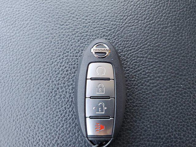 2021 Nissan Titan 4x2, Pickup #M1853N - photo 32