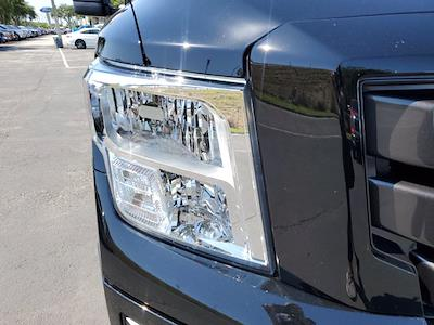 2021 Nissan Titan 4x2, Pickup #M1853N - photo 4