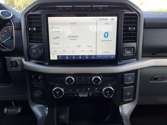 2021 Ford F-150 SuperCrew Cab 4x2, Pickup #M1858 - photo 16