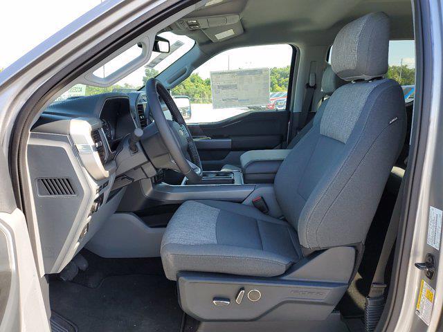 2021 Ford F-150 SuperCrew Cab 4x2, Pickup #M1858 - photo 17