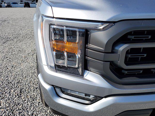 2021 Ford F-150 SuperCrew Cab 4x2, Pickup #M1859 - photo 4