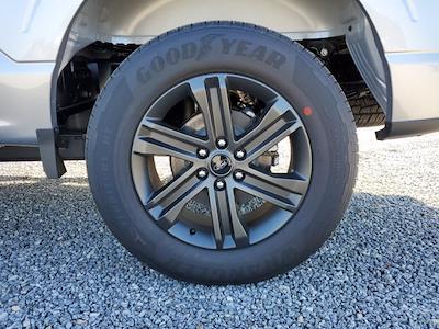 2021 Ford F-150 SuperCrew Cab 4x2, Pickup #M1859 - photo 8