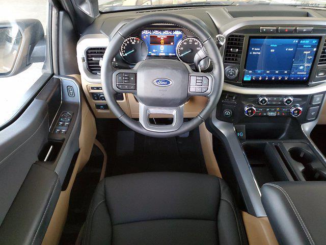 2021 Ford F-150 SuperCrew Cab 4x2, Pickup #M1860 - photo 14