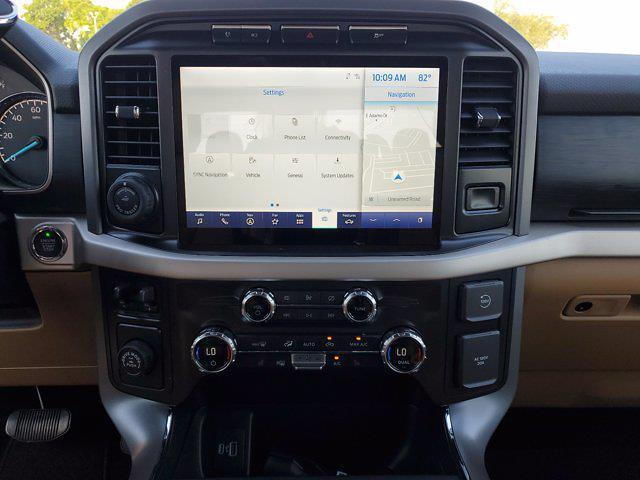 2021 Ford F-150 SuperCrew Cab 4x2, Pickup #M1860 - photo 16