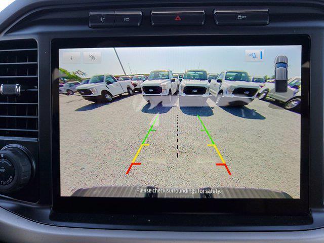 2021 Ford F-150 SuperCrew Cab 4x2, Pickup #M1860 - photo 28
