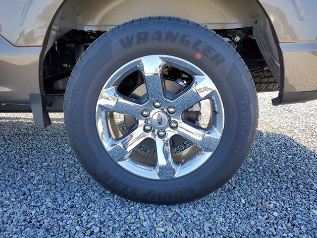 2021 Ford F-150 SuperCrew Cab 4x2, Pickup #M1860 - photo 8