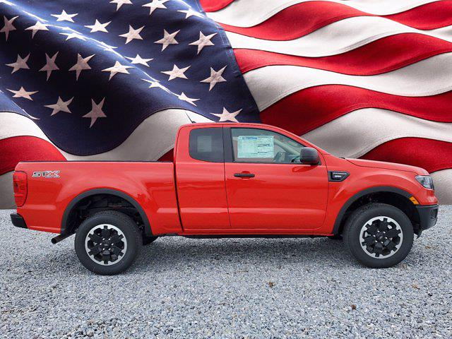 2021 Ford Ranger Super Cab 4x2, Pickup #M1882 - photo 1