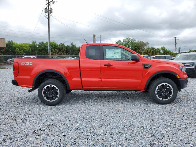 2021 Ford Ranger Super Cab 4x2, Pickup #M1882 - photo 3