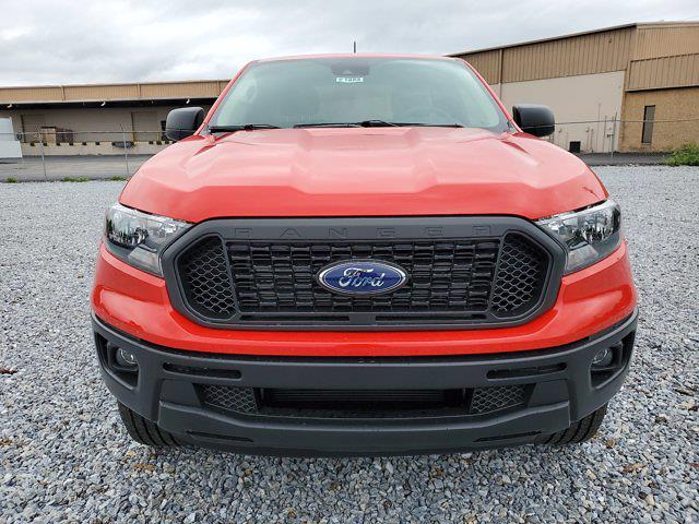 2021 Ford Ranger Super Cab 4x2, Pickup #M1882 - photo 5