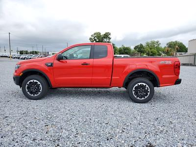 2021 Ford Ranger Super Cab 4x2, Pickup #M1882 - photo 7