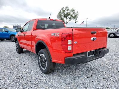 2021 Ford Ranger Super Cab 4x2, Pickup #M1882 - photo 9