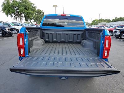 2021 Ford Ranger SuperCrew Cab 4x4, Pickup #M1895 - photo 13