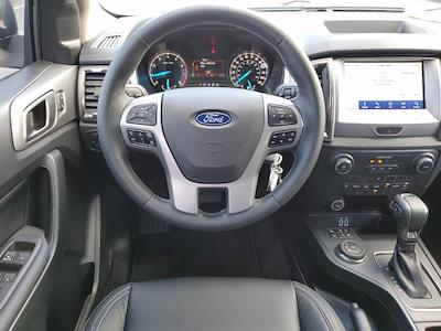 2021 Ford Ranger SuperCrew Cab 4x4, Pickup #M1895 - photo 17