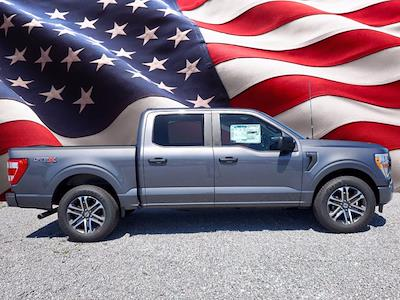 2021 Ford F-150 SuperCrew Cab 4x2, Pickup #M1908 - photo 1