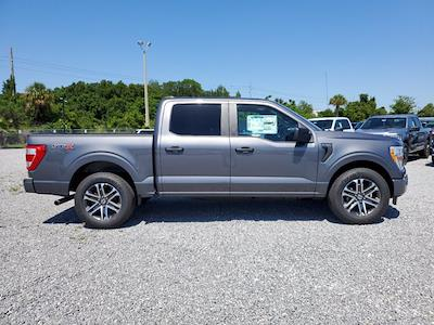 2021 Ford F-150 SuperCrew Cab 4x2, Pickup #M1908 - photo 3