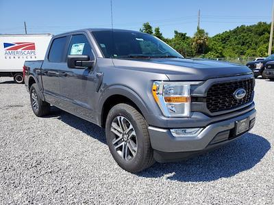 2021 Ford F-150 SuperCrew Cab 4x2, Pickup #M1908 - photo 2