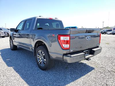 2021 Ford F-150 SuperCrew Cab 4x2, Pickup #M1908 - photo 9