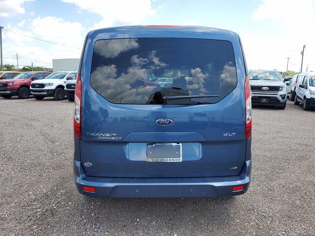 2021 Ford Transit Connect FWD, Passenger Wagon #M1918 - photo 10