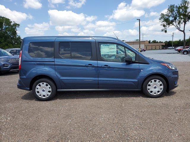 2021 Ford Transit Connect FWD, Passenger Wagon #M1918 - photo 3