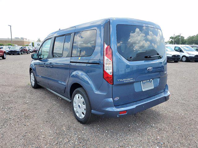 2021 Ford Transit Connect FWD, Passenger Wagon #M1918 - photo 9