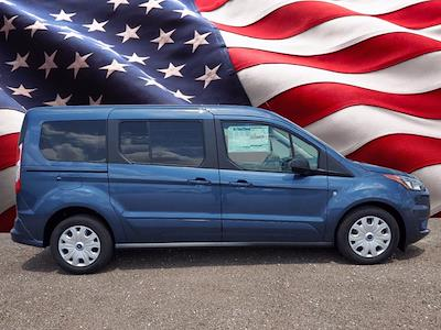 2021 Ford Transit Connect FWD, Passenger Wagon #M1918 - photo 1